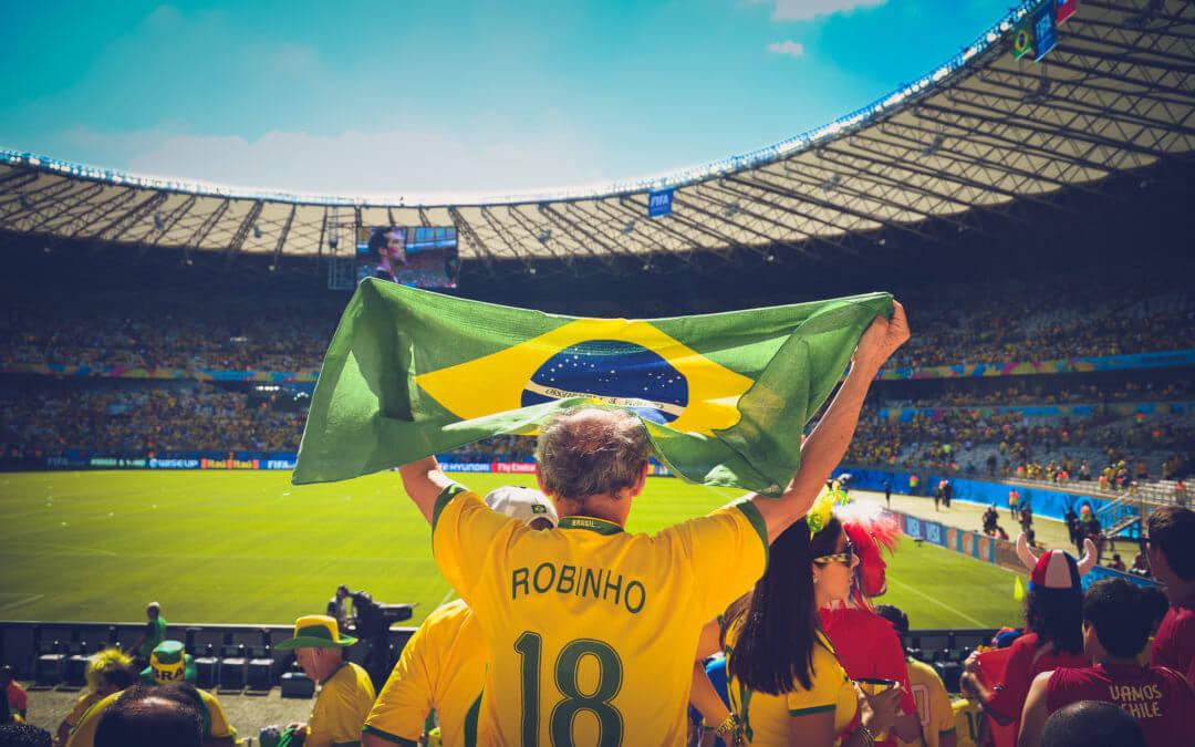 CMG in Sao Paulo – BRAZIL