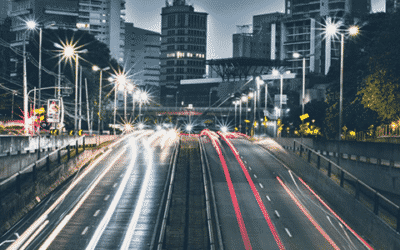What is Mainframe Software Urbanism?