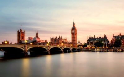 IBM TechU London – Let's meet there!