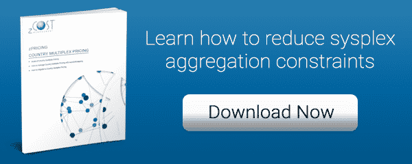 Reduce Sysplex Aggregation Constraints